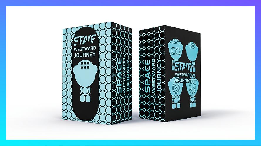 吉祥物设计/超级ip设计/IP设计/卡通形象设计/IP设计/