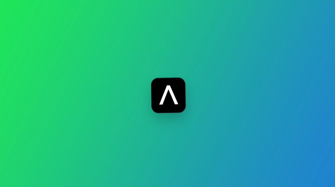 Amber App界面设计