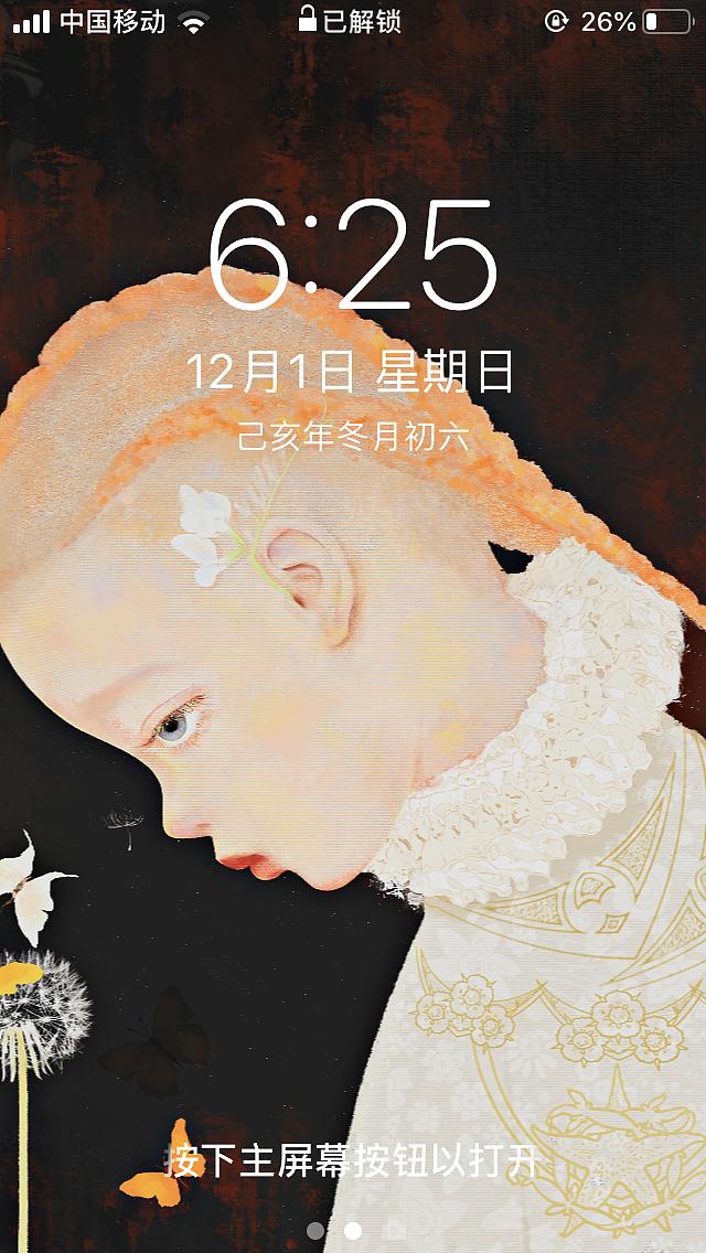 《双生》古典系列一 (写真)