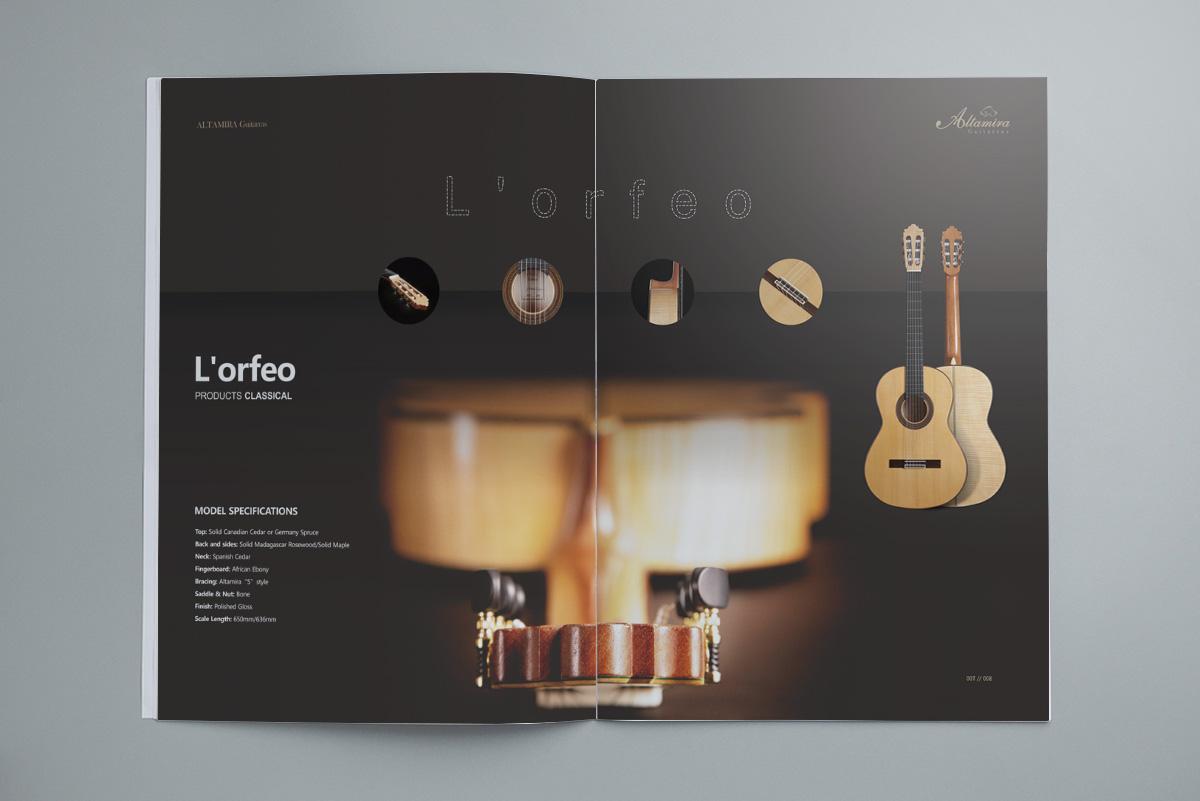 企业产品宣传画册设计 × 小小山设计