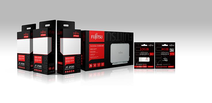 富士通年度平面设计服务项目