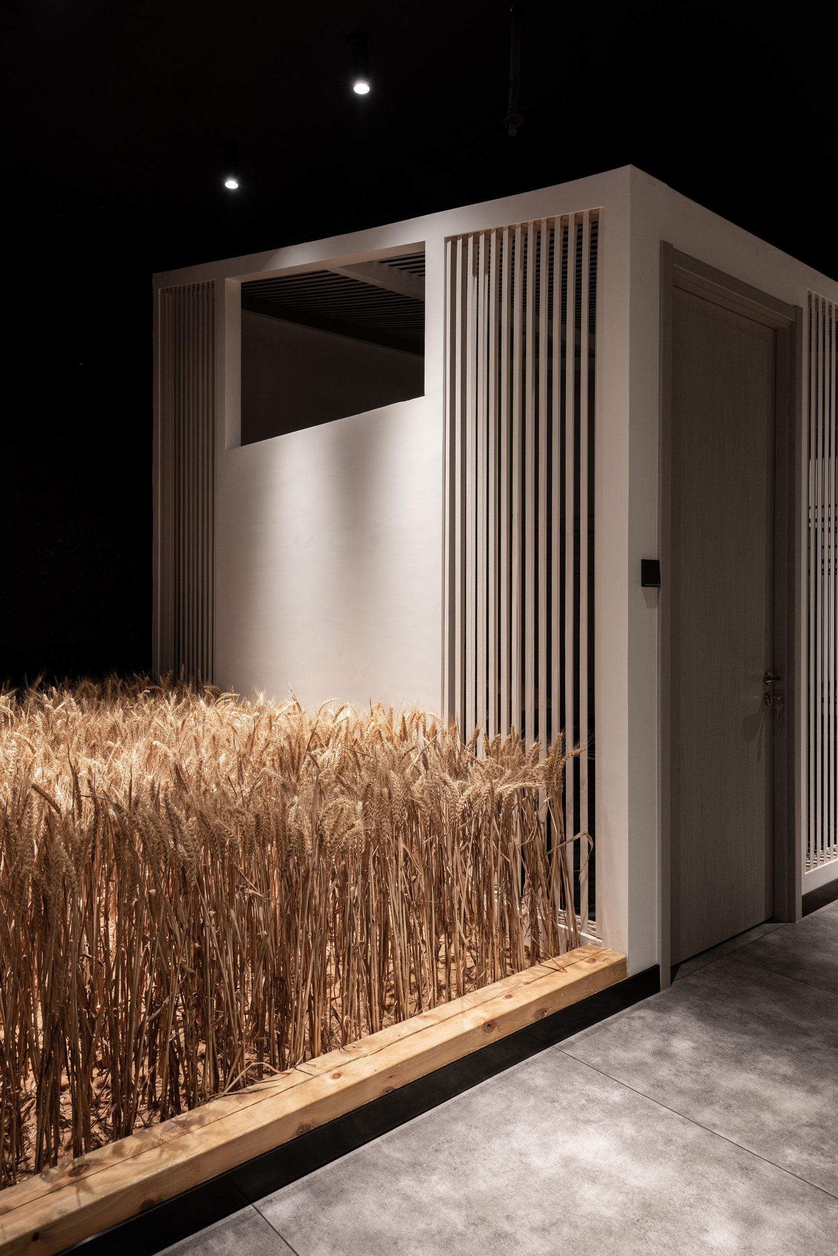 希望的田野 · 寰盟东南亚设计中心办公空间丨长空创作