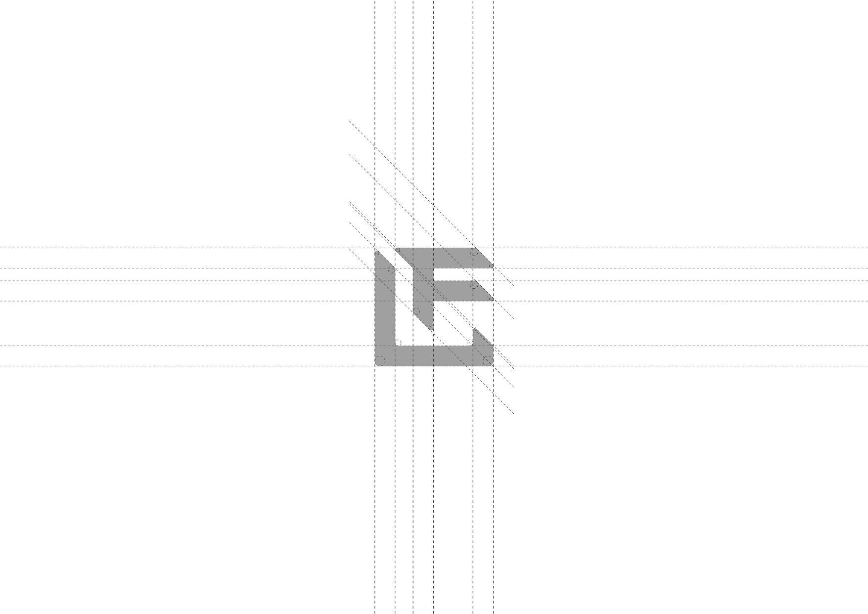 联方软件logo设计