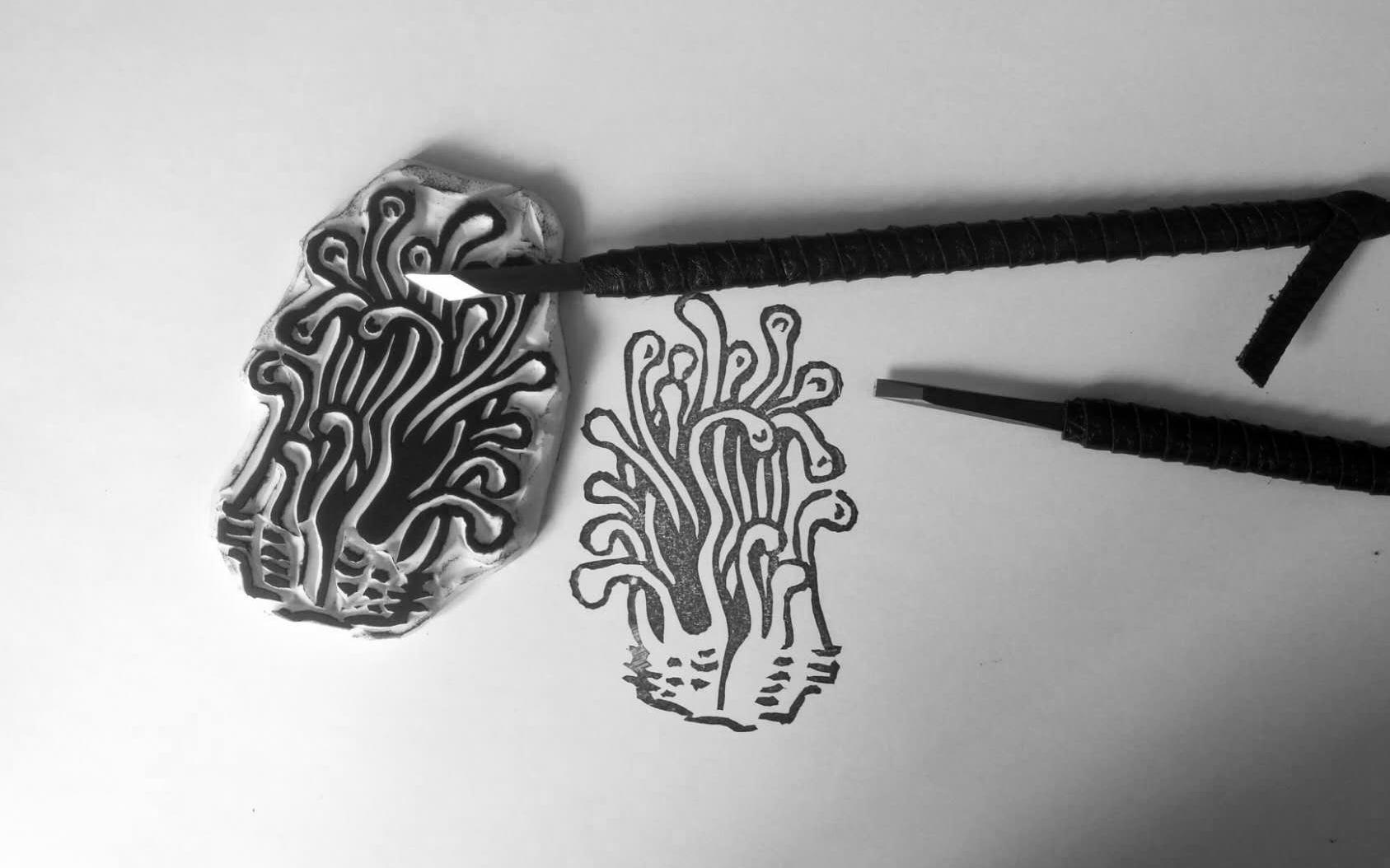 野生菌品牌包装设计—意形社