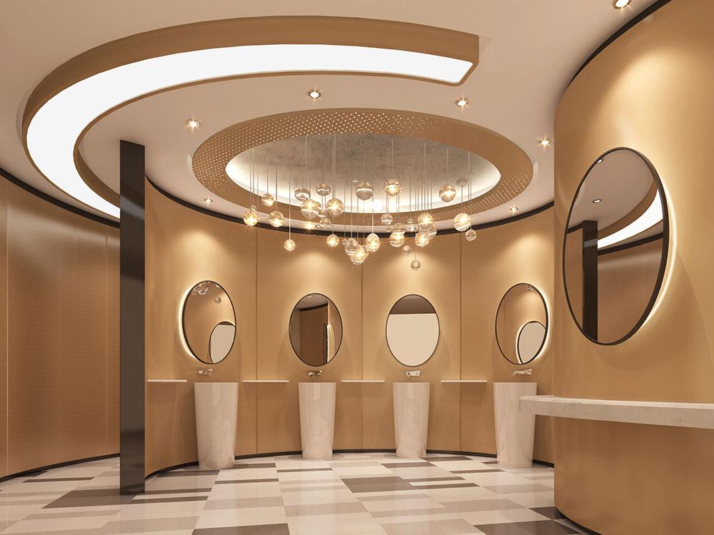 派沃商业设计宜春润达国际购物中心 | 派沃设计