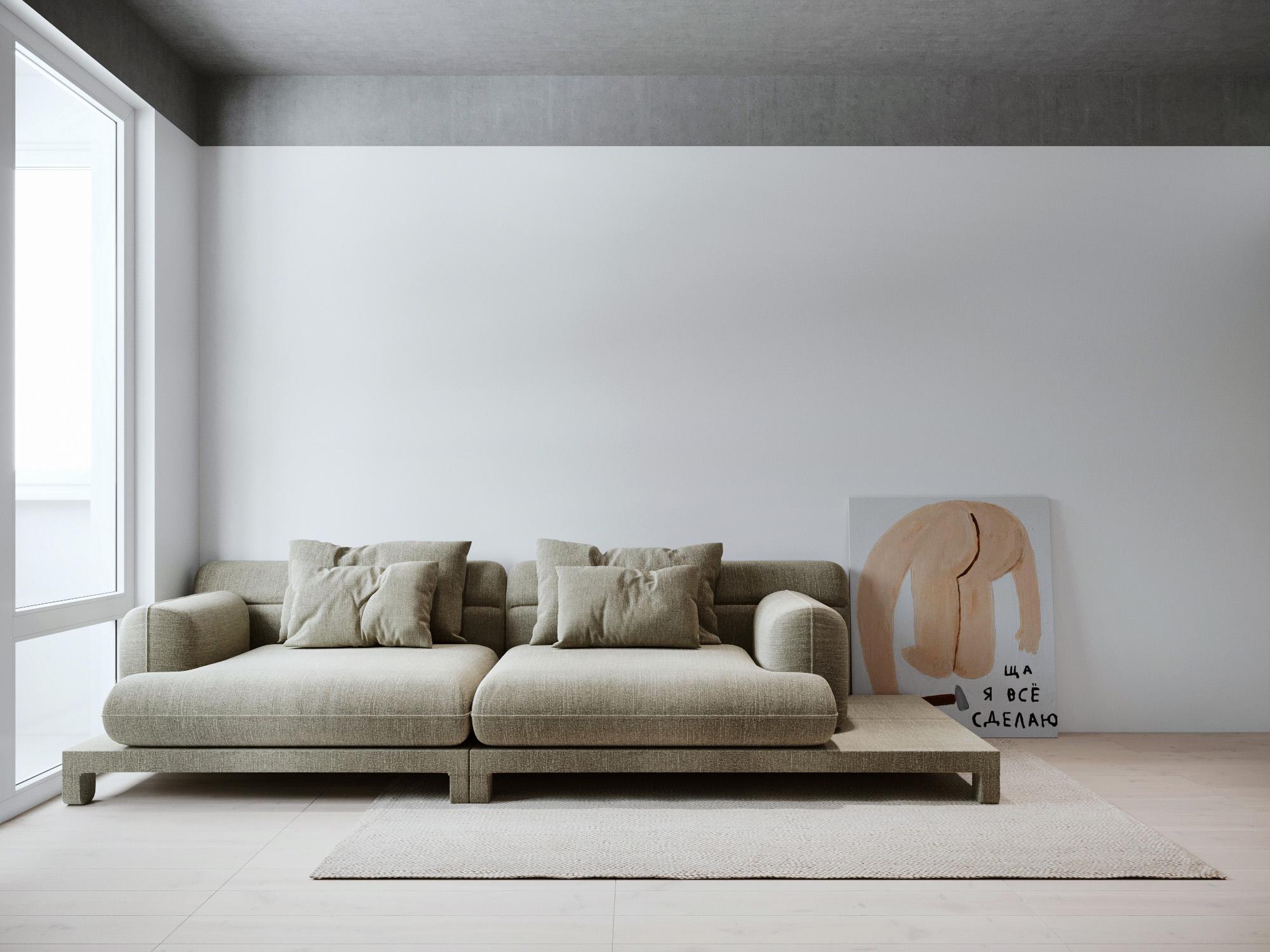 42²工业与生活的碰撞静谧、粗犷、优雅、别致   尼恩设计