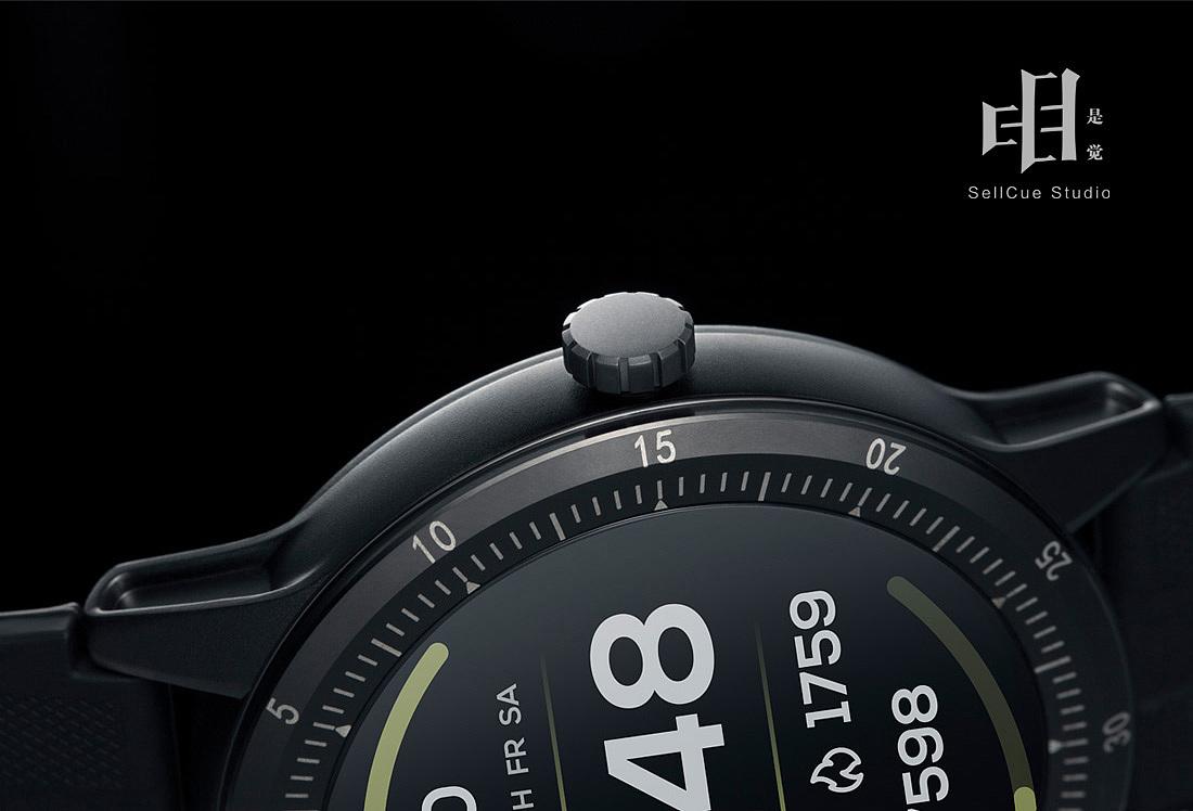 手表 修图 X 是觉摄影
