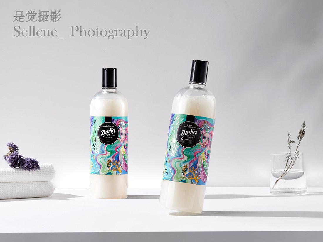 悦赏香氛 摄影修图