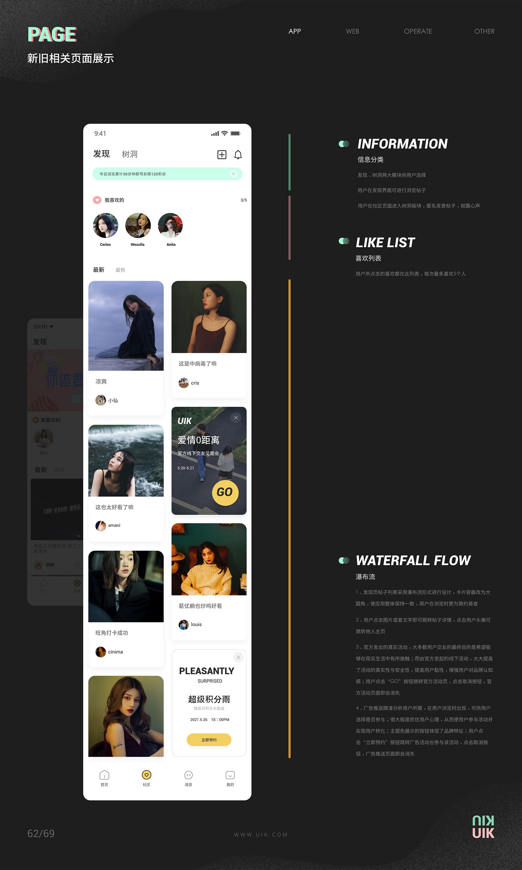 UIK增长型设计