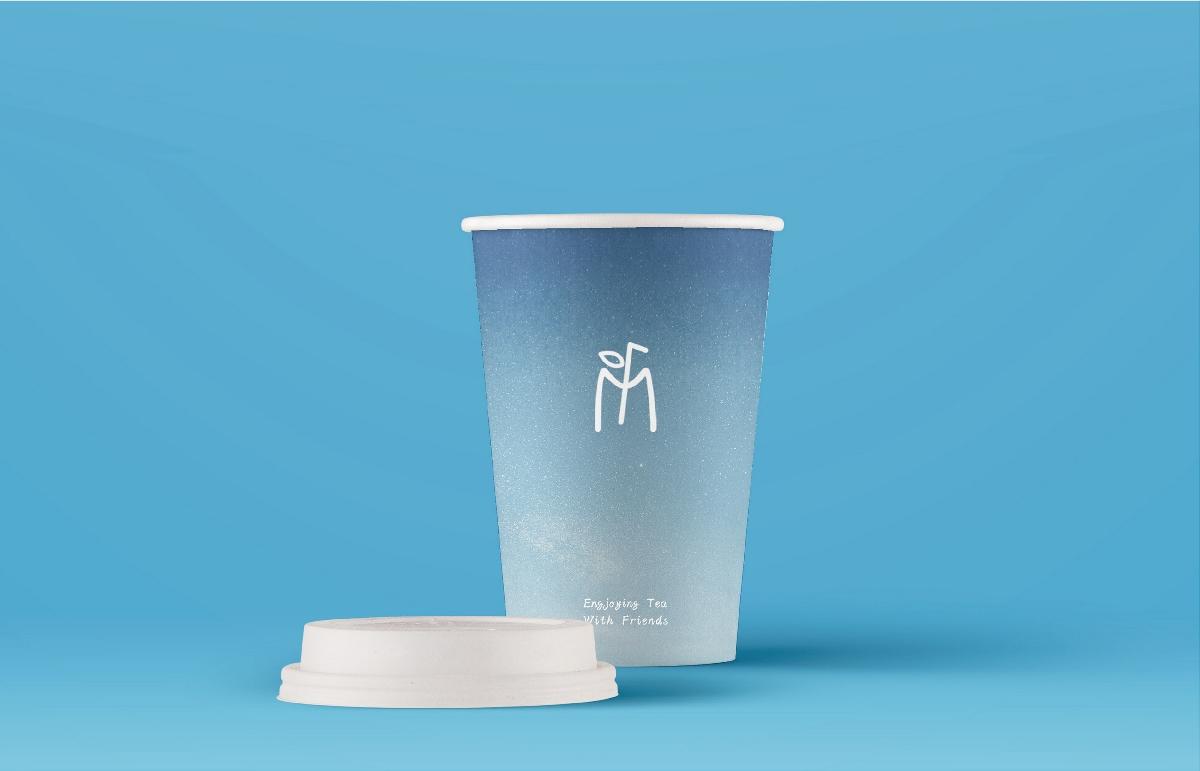 英国茶饮品牌设计系列