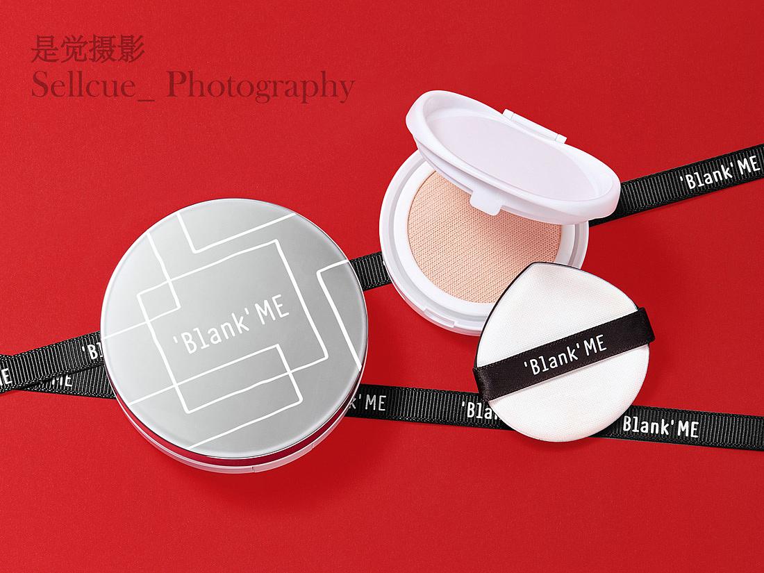 Blank'me 摄影修图 X 是觉摄影