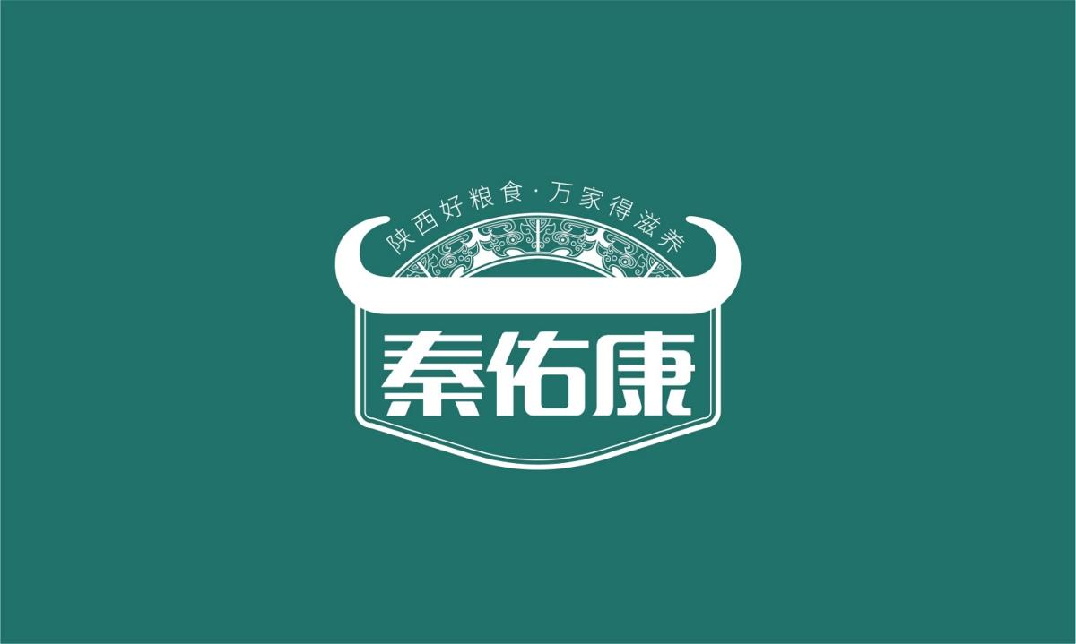 秦佑康杂粮—徐桂亮品牌设计