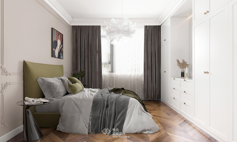 老房改造,变身舒适浪漫的法式小洋房!