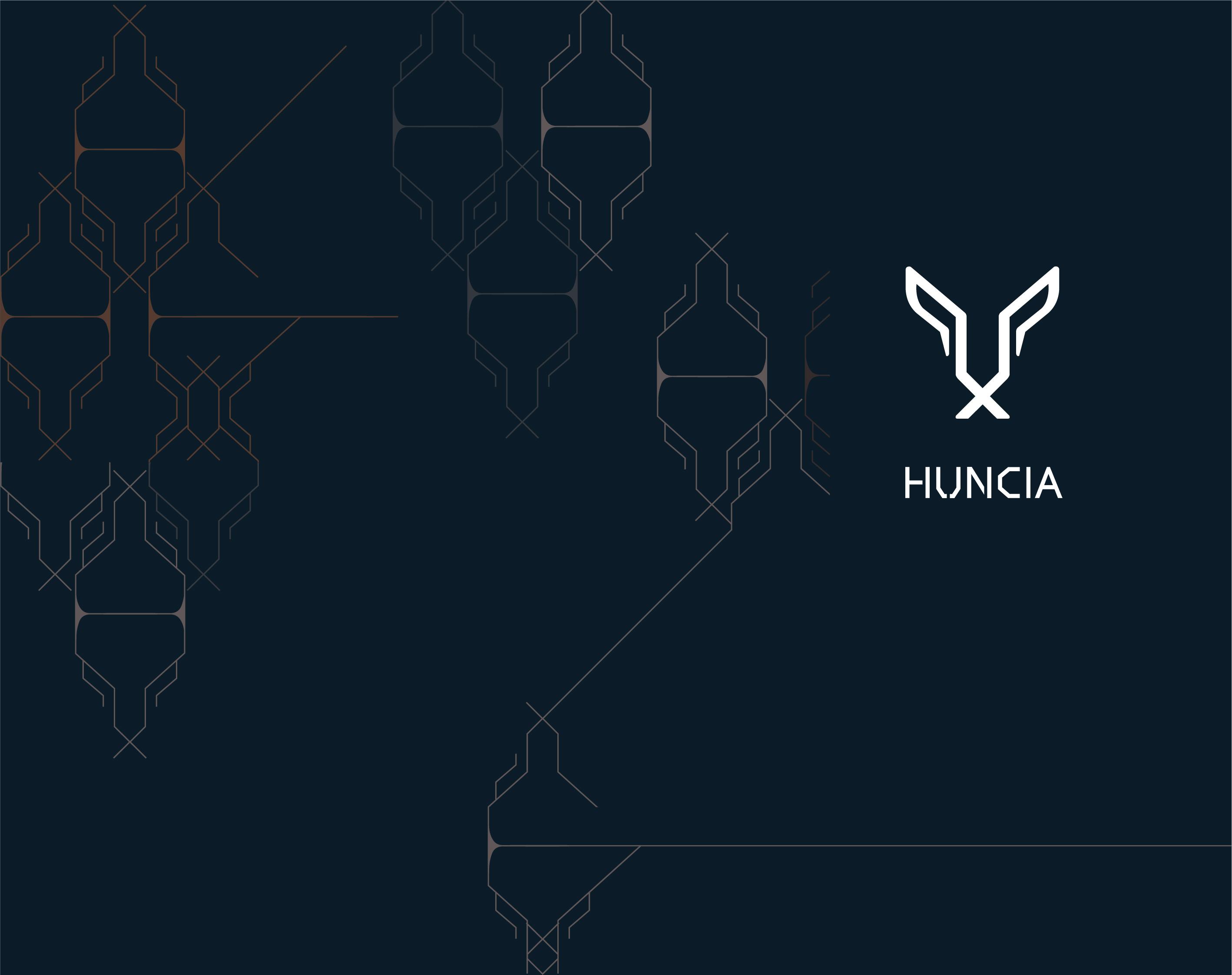 HUNCIA,站在潮流食物链的顶端   贺冰凇作品